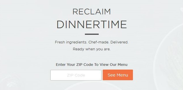 Munchery coupon code