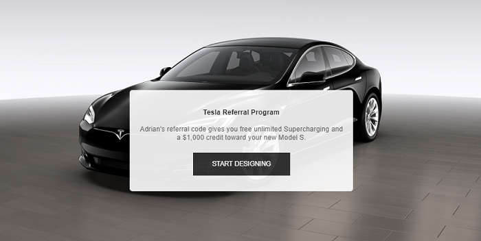 Tesla $1000 Referral | click link to apply Discount | Uber ...