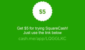 squarecash referral code