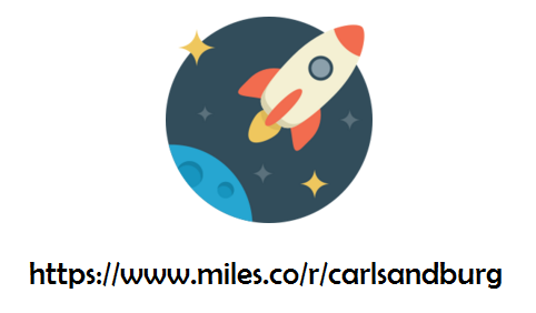 Miles Referral Code