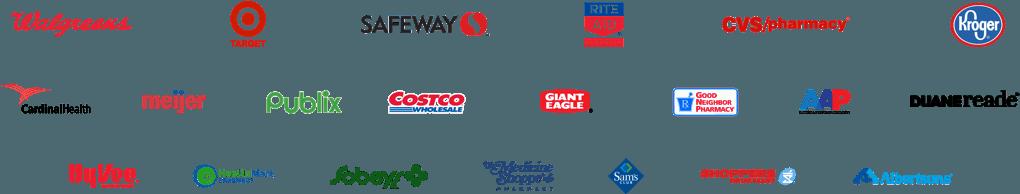 blink health pharmacies accepted